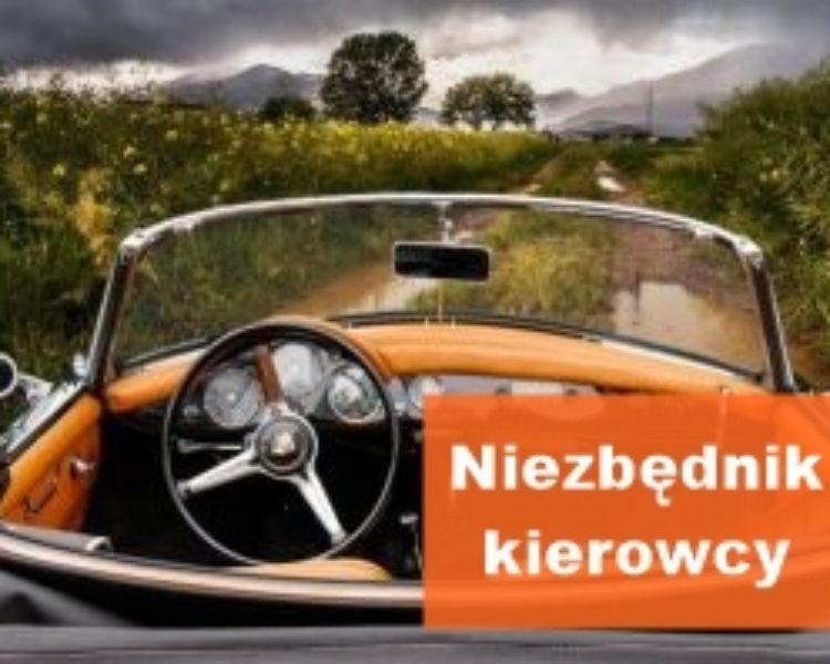 samochodowe przydasie