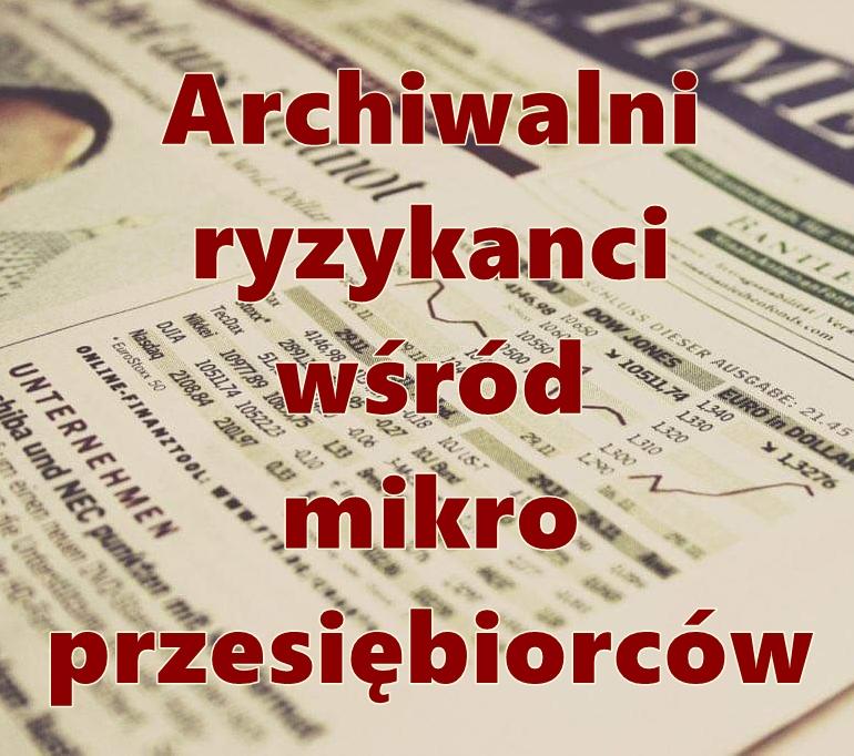 archiważne kafelek