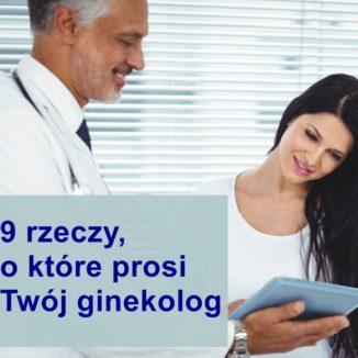 wizyta u ginekologa kafelek